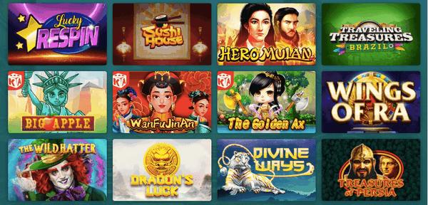 22 Bet: Ein Testimonial einer der zuverlässigsten Online-Casino-Sites